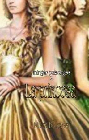 La Princesa by millerna