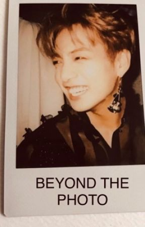 Beyond The photo✅ by only_kai_bts