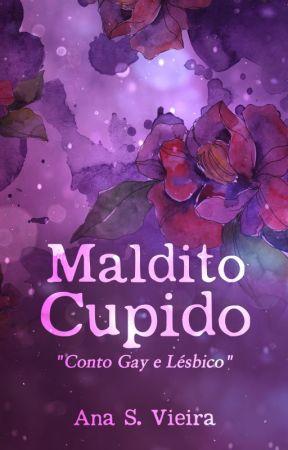 Maldito Cupido by AnaVieira212121