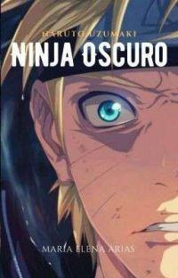 NINJA OSCURO (NARUTO UZUMAKI) cover