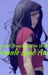 Quick Transmigration with Female Lead Aura cover