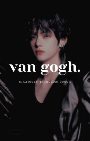 van gogh - vkook by kootiful