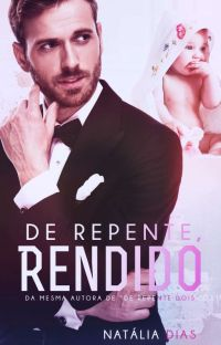 De repente, rendido [AMOSTRA] cover