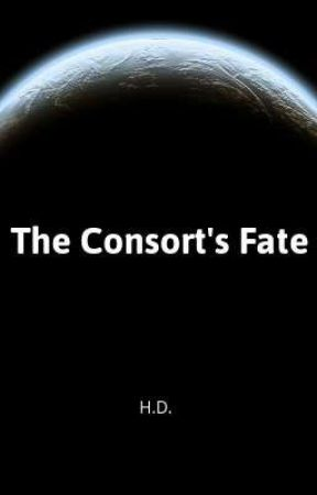 The Consort's Fate by HarlemDiggity