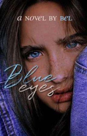 Blue Eyes by idleness