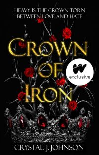 Crown of Iron cover