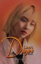 Last Dance |Book 2| Michaeng ✔️ by Dark_Locks