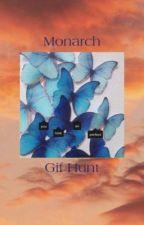 Monarch - GIF Hunt by novanoxx