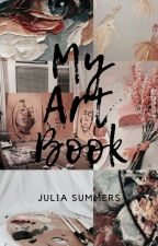 My Art Book by Nyctophile_22