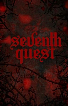 Seventh Quest | The Tree of Knowledge by ArcereverseRP