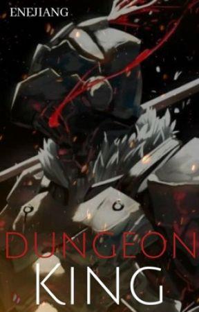 Dungeon King by Enejiang