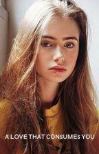 A Love That Consumes You • Sophia M. Mikaelson • Josie Saltzman • Legacies by suncitymoon