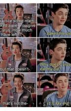 Andi Mack memes that give me life by PANSEXUALkate