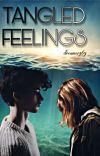 Tangled feelings cover