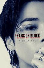 tears of blood | vminkook by sushinejhope