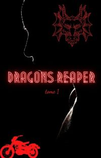 Dragons Reaper  cover