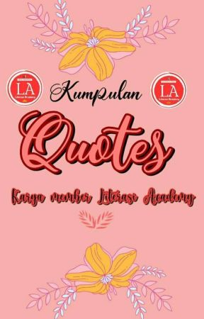 Quotes Member LA by LiterasiAcademy