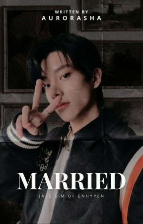 married, jake by aurorasha-