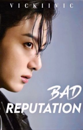 Bad Reputation   J.JK by vickiivic