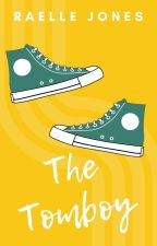 The Tomboy by islandtanny