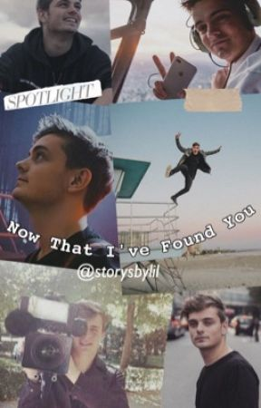 Now That I've Found You /\ Martin Garrix by storysbylil