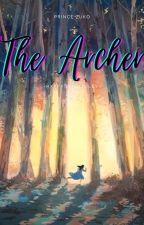 The Archer [Zuko] by -hxppygirlhxdley-