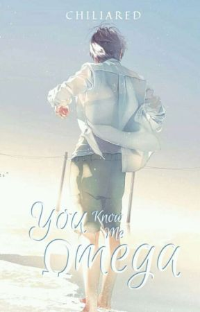 You Know Me OMEGA? by ChiliaRed