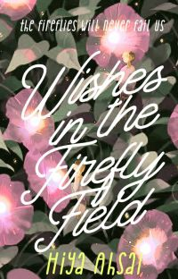 Wishes in the Firefly Field cover
