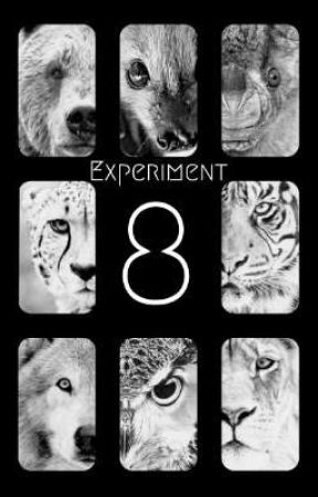 ·°Experiment 8°· (A Roleplay) by xTeddy-Bearx