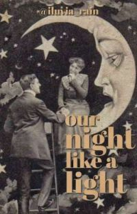 our night like a light cover