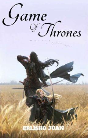 Game of Thrones by senoritojuan