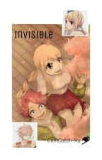 Invisible {Nalu} by CantCatch-Me