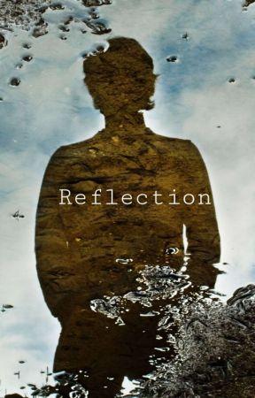 Reflection by LaPinaGatito