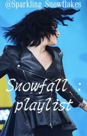 ❄️ Snowfall ; playlist by Sparkling_Snowflakes