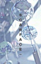 Scarface MYGxBTS by -Sugamii-