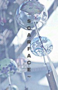 Scarface MYGxBTS cover