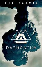 DAEMONIUM by HecDaevis