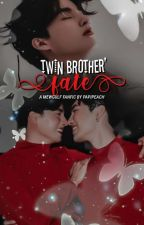 Twin Brother' Fate by Papipeach