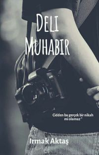 Deli MUHABİR  cover