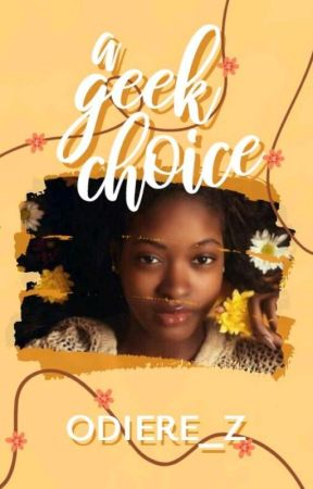 A Geek Choice by odiere_z