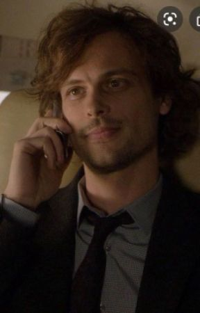 one night stand | spencer reid by ENTROPYREID