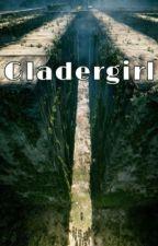 Gladergirl || Newt x Reader by multifandomimaginess