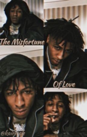The Misfortune of Love by storyxcentral_
