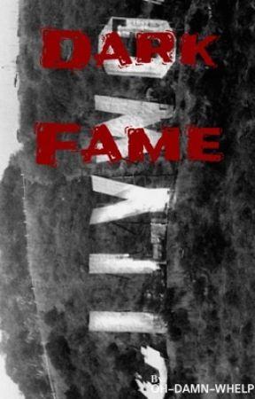 Dark Fame (Ariana/Yn) by ArisSweetener