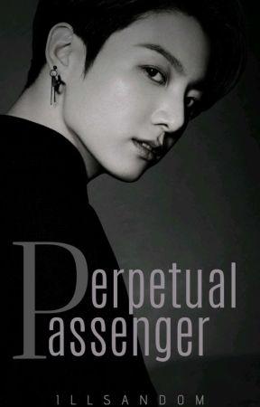 Perpetual Passenger by illsandom
