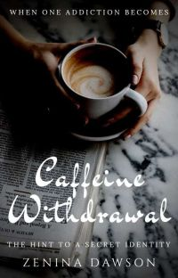 Caffeine Withdrawal | T. Drake ✔ cover
