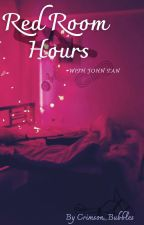 Red Room Hours with John Tan by Crimson_Bubbles