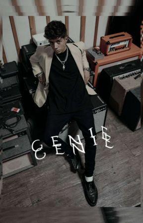genie || jarbyn by -Mozzafiato-