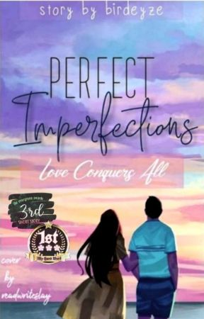Perfect Imperfections (Short Stories) by birdeyze
