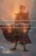 The Little Dragon by Swloxie